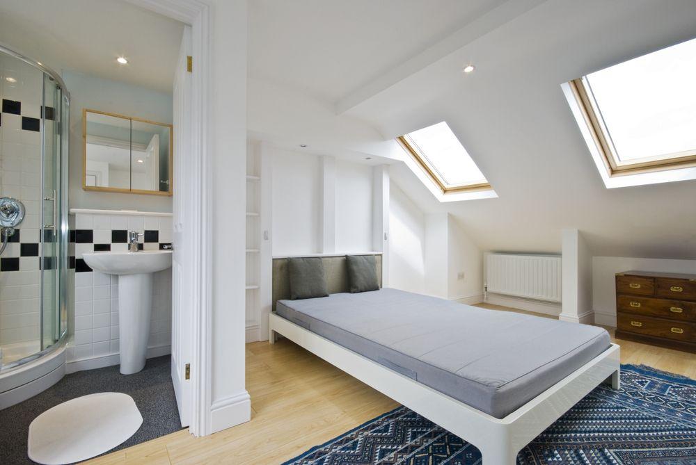 Ensuite Bathroom Without Window velux loft conversion with en suite bathroom - google search