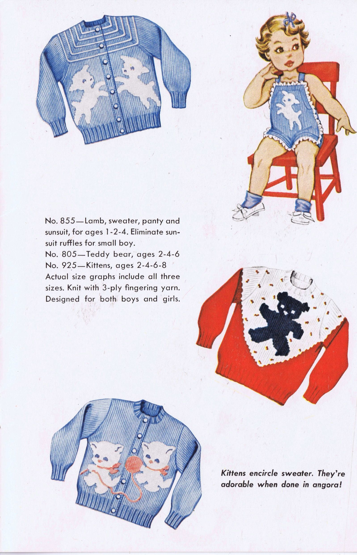 Page 11 of a 1951 Knit O Graf catalog   Knit O Graf - Knit to Fit ...
