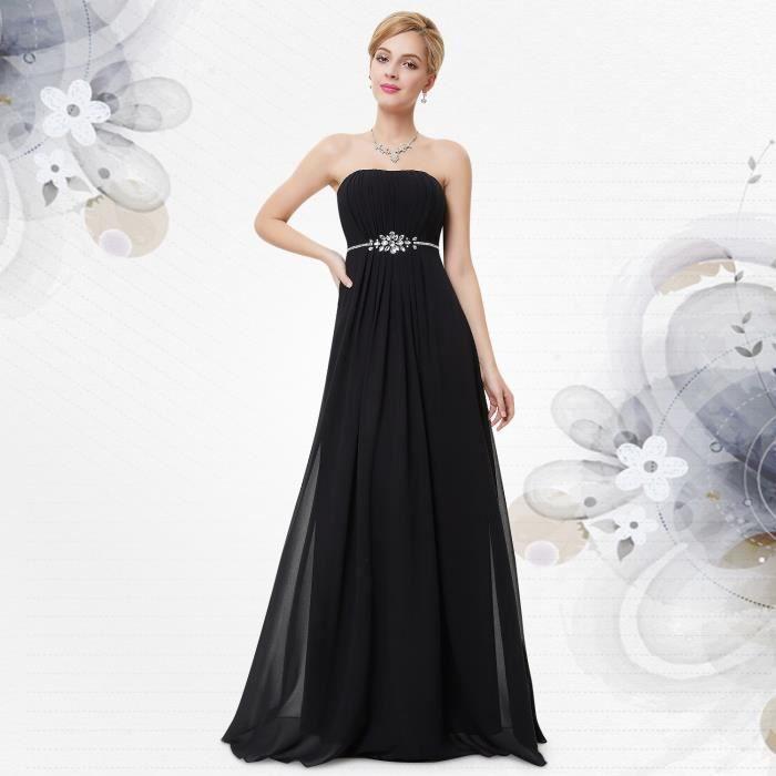 Cherche robe de soiree longue pas cher