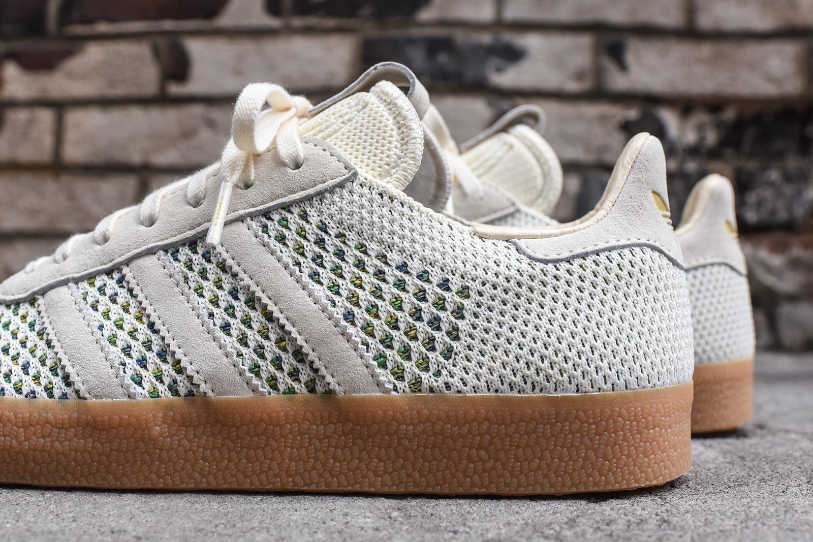 adidas Consortium x Sneaker Politics Gazelle PK - Mardi Gras ...