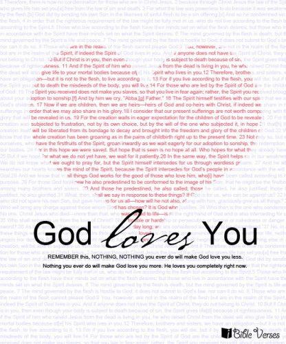 Bible Verses About Gods Love     Bible Verses, Bible ... Dear Future Boyfriend Letters