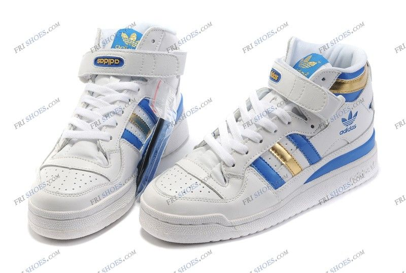 hot sales 14306 b87b3 ... italy adidas forum mid white mens basketball shoes sneakers online shop  regular price 125.00 special price