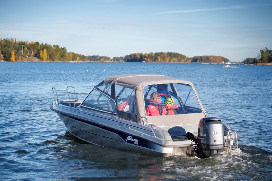 Cross 57 Bow Rider Power Boats Rider Boat