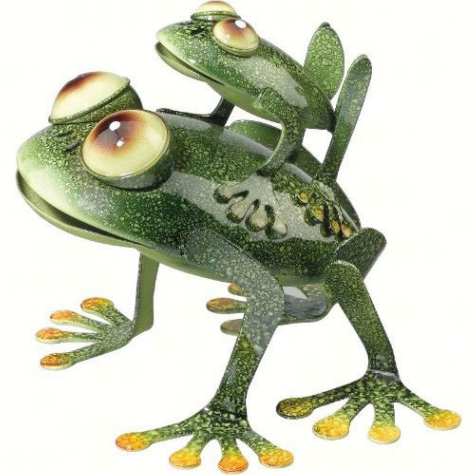 Regal Art and Gift Leap Frog Garden Decor - REGAL10267