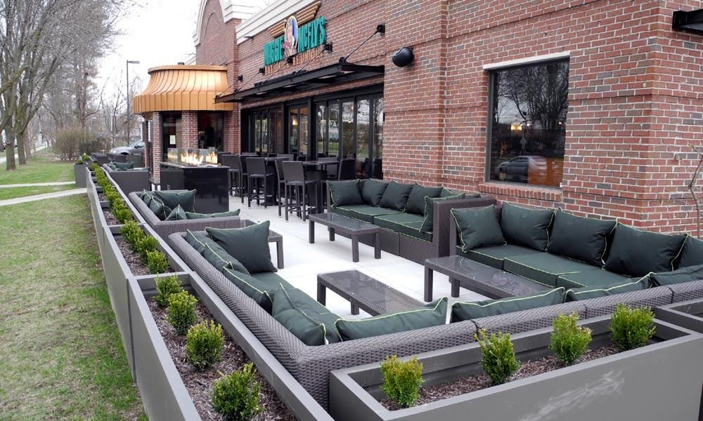 Restaurant patio furniture peenmedia