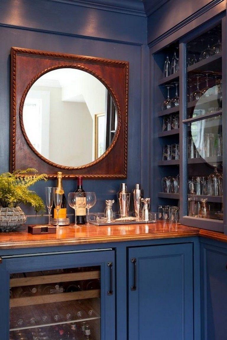 45 amazing corner bar ideas for coffee and wine