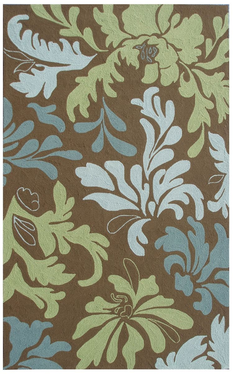 Rug Market America Resort Seychelles 25355 Brown