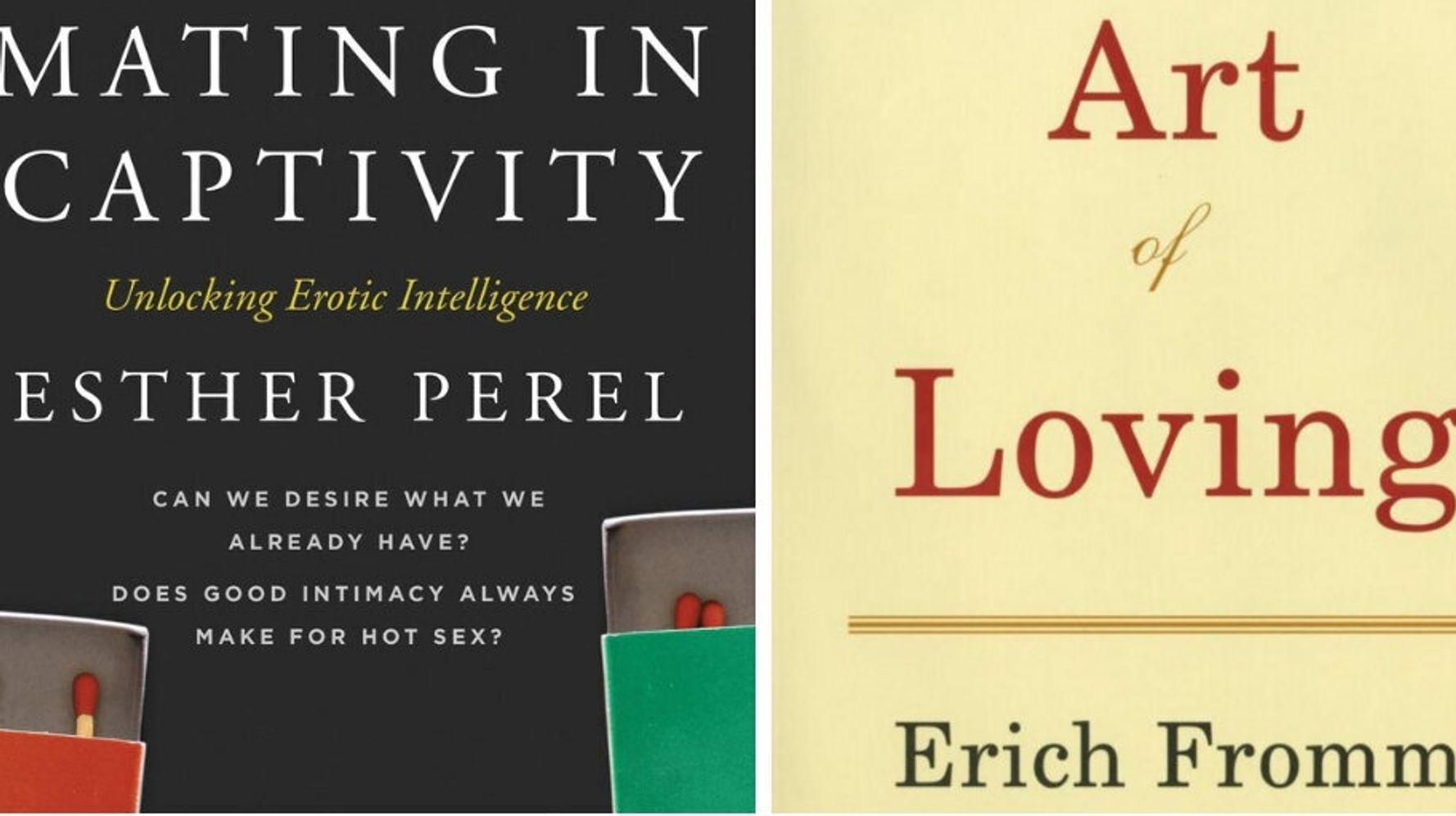 15 Books All Couples Should Read According To Marriage