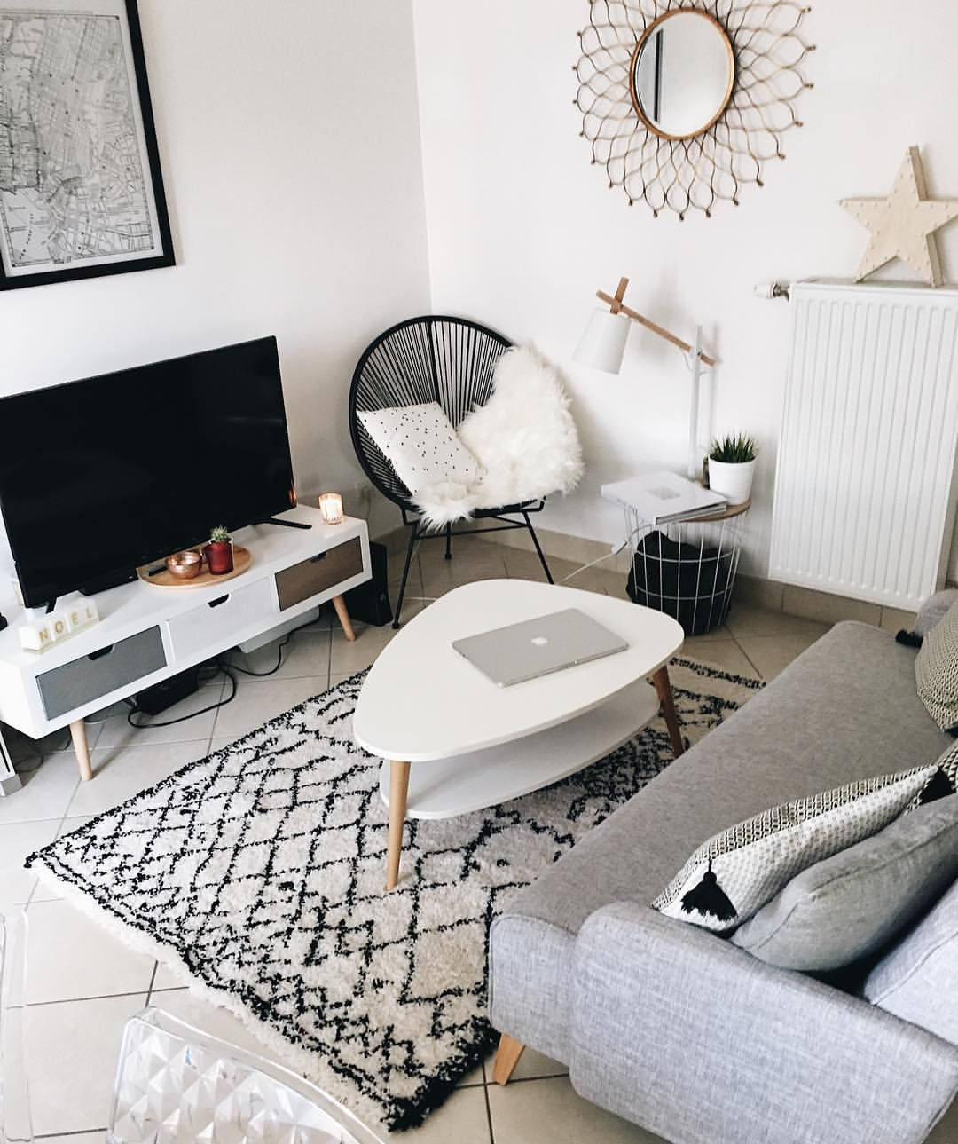 Tapis Berbere La Redoute Home Inspiration Living Room