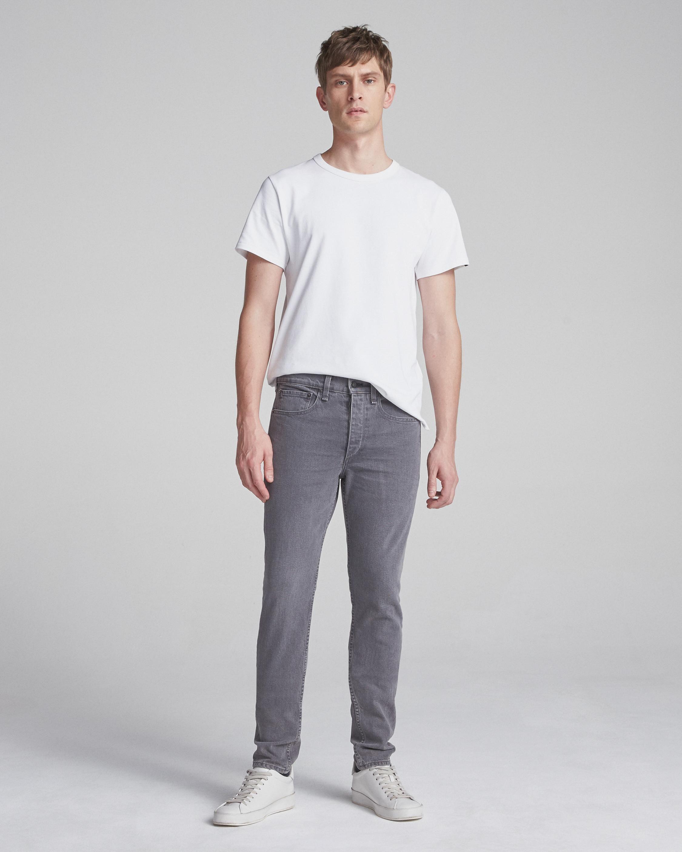 fit 1 skinny fit jean mens