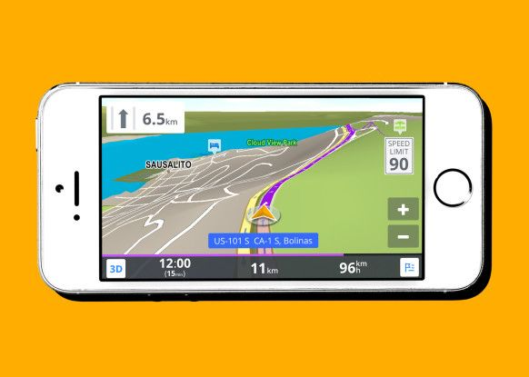 We Tested 4 GPS Apps That Work Even When You're Offline