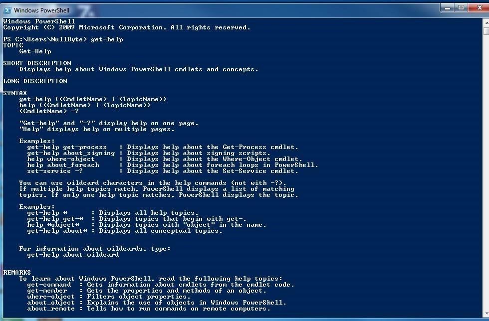 Hack Like a Pro: Scripting for the Aspiring Hacker, Part 3