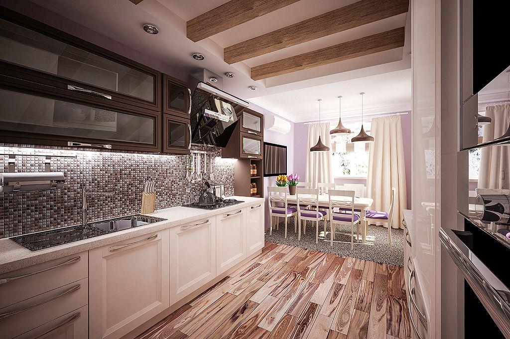מטבחים מודרניים - עיצוב קלאסי | Home remodeling, Cheap ...