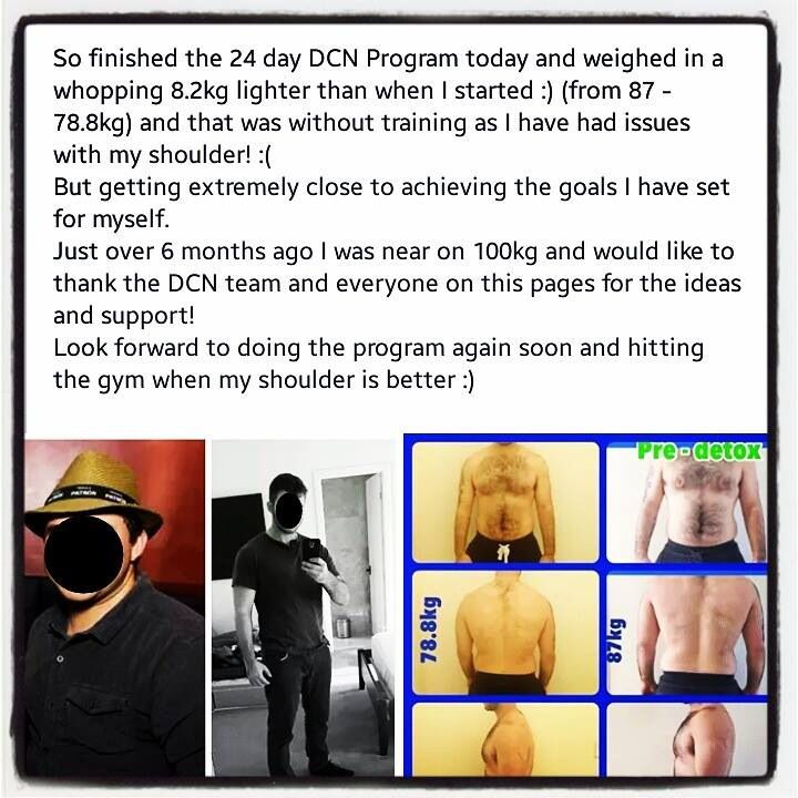 Amazing Results