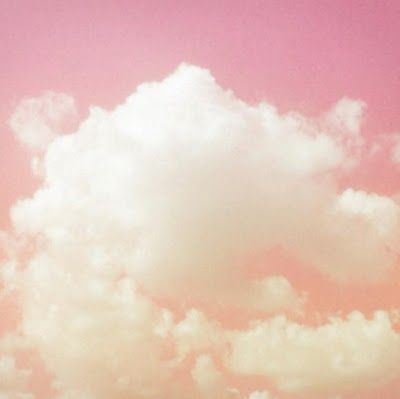 Clouds....Kassie, we know you are happy, healthy, having a grand time in Heaven and surrounded by boys and pink!