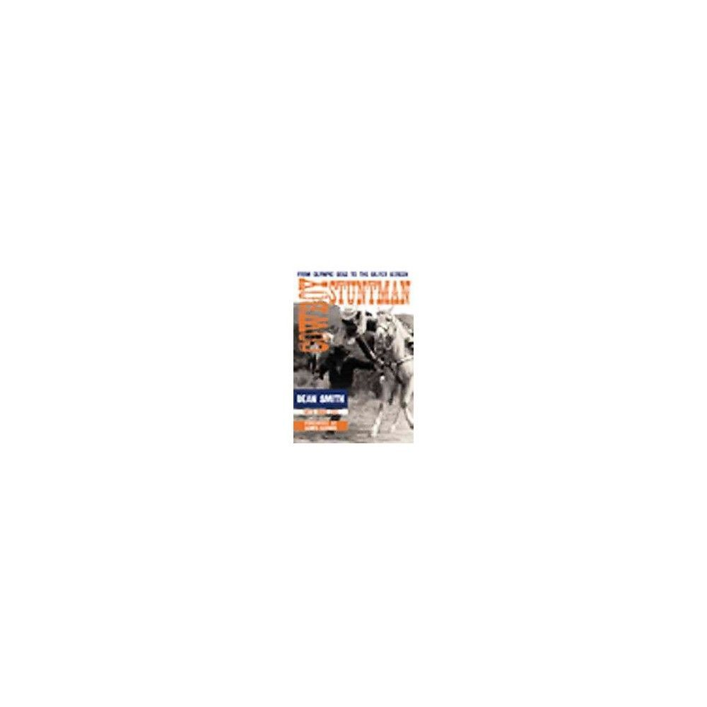 Cowboy Stuntman (Hardcover)