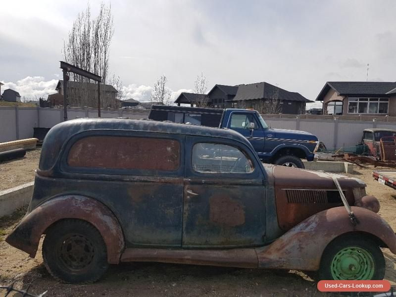 Ford: Other #ford #other #forsale #canada | Cars for Sale ...