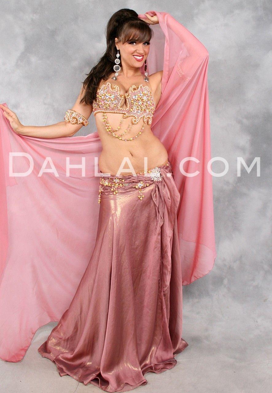Eman Zaki, Egyptian Belly Dance Costume Available for ...