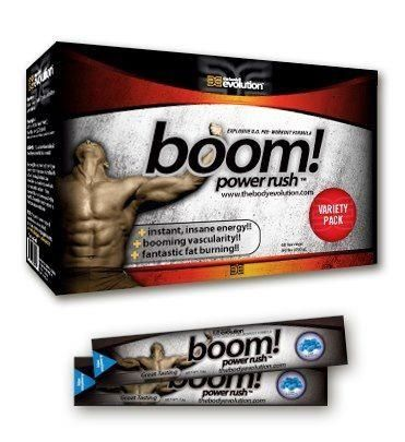 This is the most amazing pre-workout/fat burning product out there! There is no jittery feeling and you don't have that crashing feeling when it wears off! It is all natural and tastes fantastic! Its a MUST!