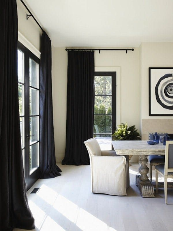 3 Current Fashion Trends Translated To Decor And How To Make Them