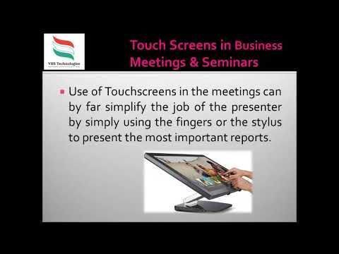 Uses of Touch Screen for Various Industries #touchscreendisplay VRS Technologies offering nationwide IT Rentals for corporate events. we are specialized in Interactive & Touch Screen Display Rental across UAE. Visit our site for your instant quote. #dubai #uae #vrstechnologies #vrscomputers #touchscreen #touchscreenrental #touchscreenrentaldubai #touchscreendisplay Uses of Touch Screen for Various Industries #touchscreendisplay VRS Technologies offering nationwide IT Rentals for corporate events #touchscreendisplay