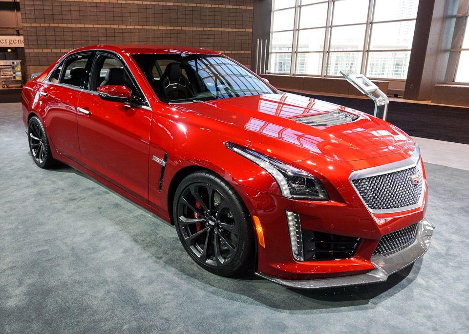 39+ Cadillac cts luxury ideas