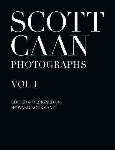 Scott Caan Photographs by Scott Caan