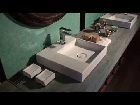 Gessi Rettangolo Armaturen, Accessoires, Waschbecken, Wc Bidet - armatur küche ausziehbar
