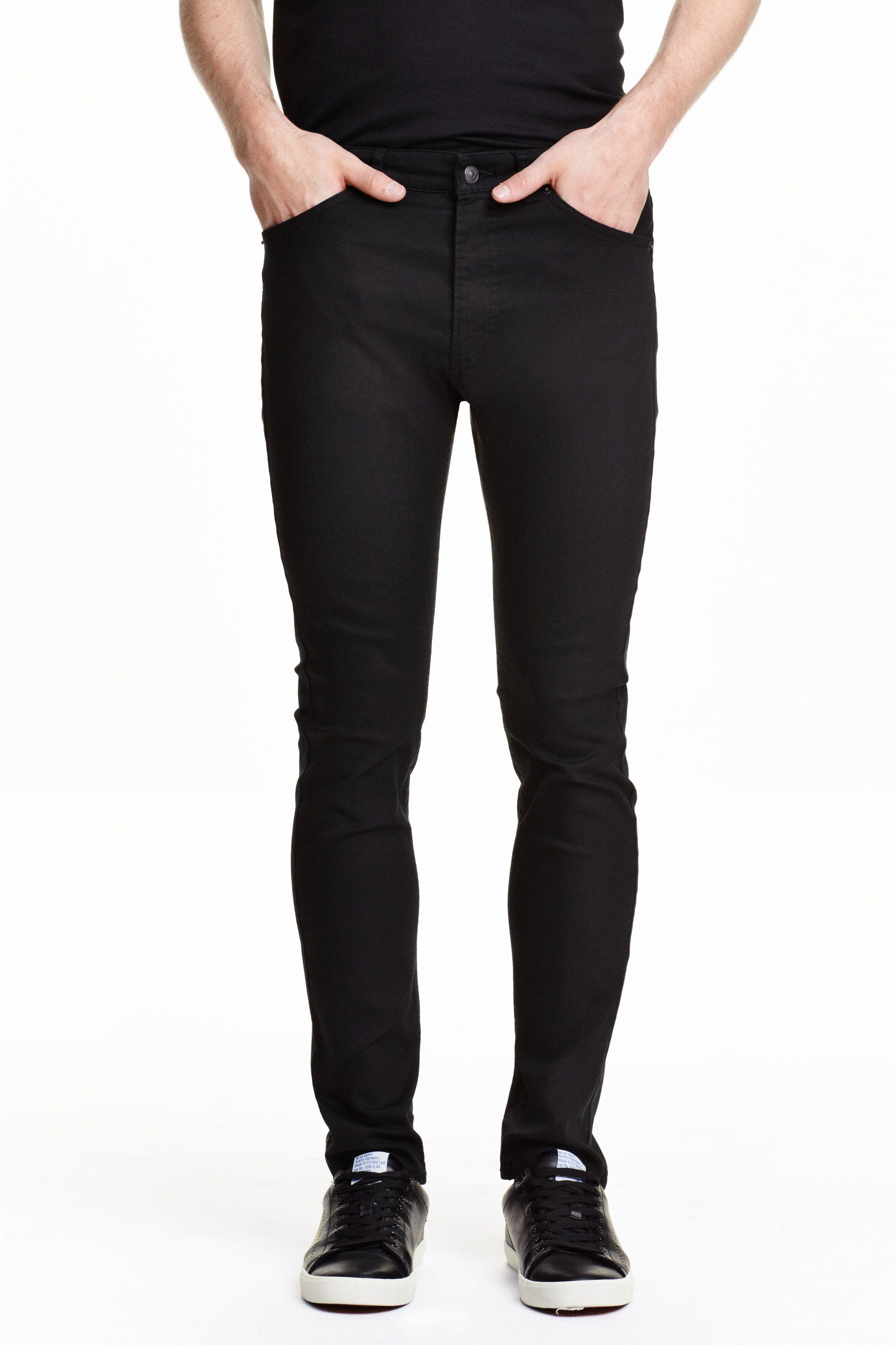 a2f963e1c7c25 Imagen moda-pantalones-y-jeans-vaqueros-hombre-otono-invierno-tendencias- 2016-skinny-sarga del artículo Moda Pantalones y Jeans Vaqueros Hombre  Invierno ...