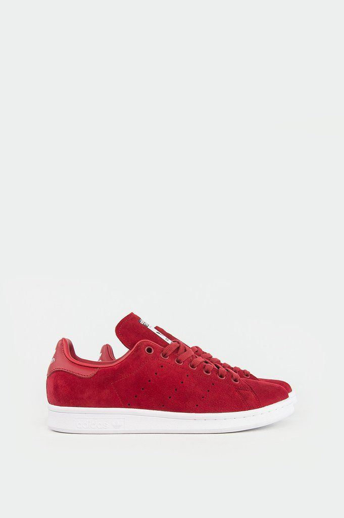 Adidas x rita ora womens stan smith red   Stan smith red, Stan smith and Rita  ora