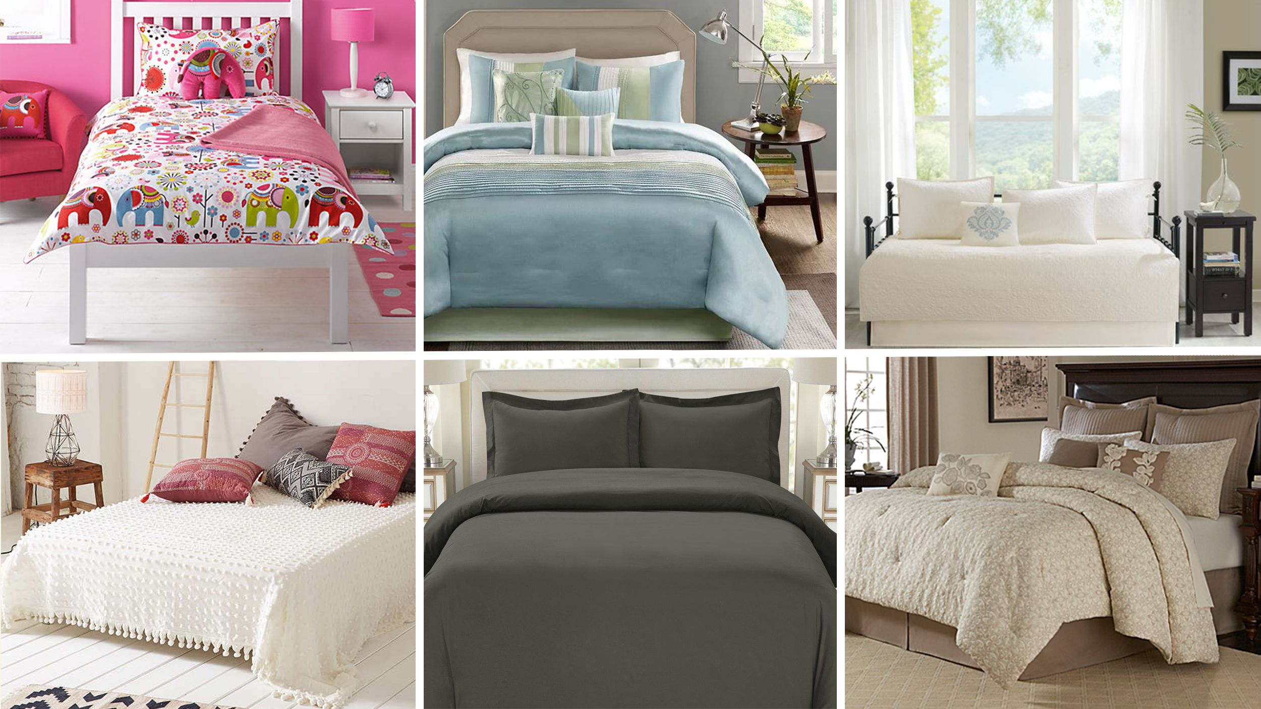 The best places to buy bedding online u and the most popular