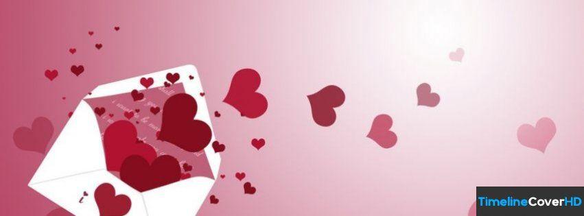 A Love Letter Facebook Timeline Cover Facebook Covers  Timeline
