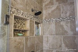 4111 Fountainside Lane Fairfax Va 22030 Sold By Doug Francis Shower Tile Patterned Bathroom Tiles Shower Tile Patterns
