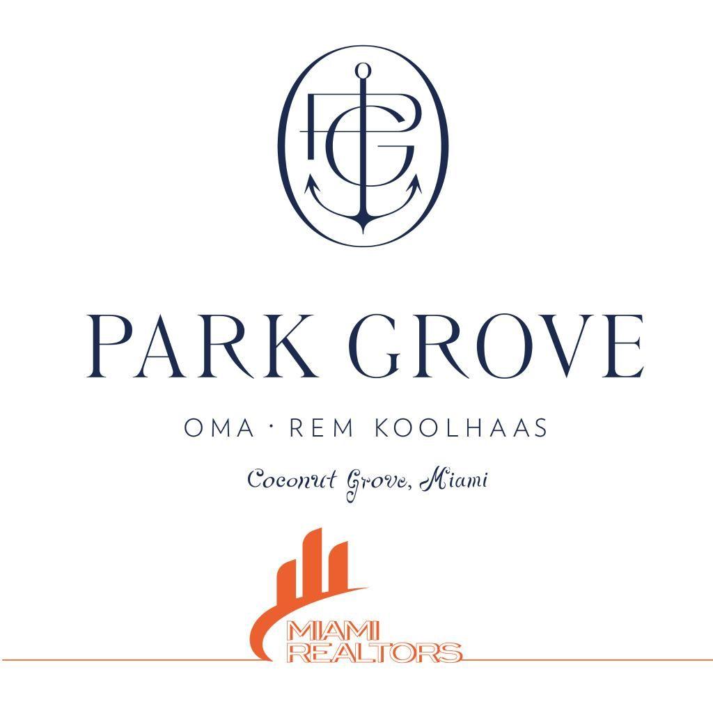 """Coconut Grove es una de las primeras ciudades colonizadas por los españoles y mas adelante por los ingleses. Coconut Grove tiene mucha historia y cultura, pues, lo desarrolladores de Terra Group se inspiraron en el ambiente y le dieron un giro Moderno con su nuevo proyecto """"Park Grove"""".  Son apartamentos con un estilo único y modernos, no solo es una vivienda es tu estilo de vida. #Propiedades #Realestate #Realtor #MiamiRealtors #ParkGrove #Miami"""