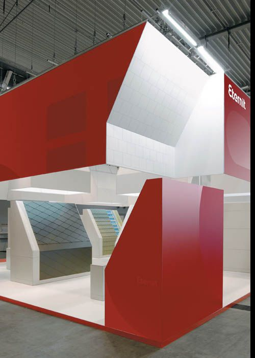 Exhibition Booth Design Award : Exhibitor magazine article s rd