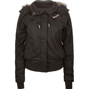 Bench Girls Parka Jacket