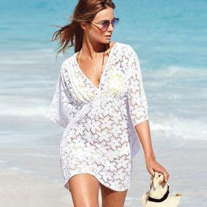 Blusas para playa mujer 4  5438ac960db
