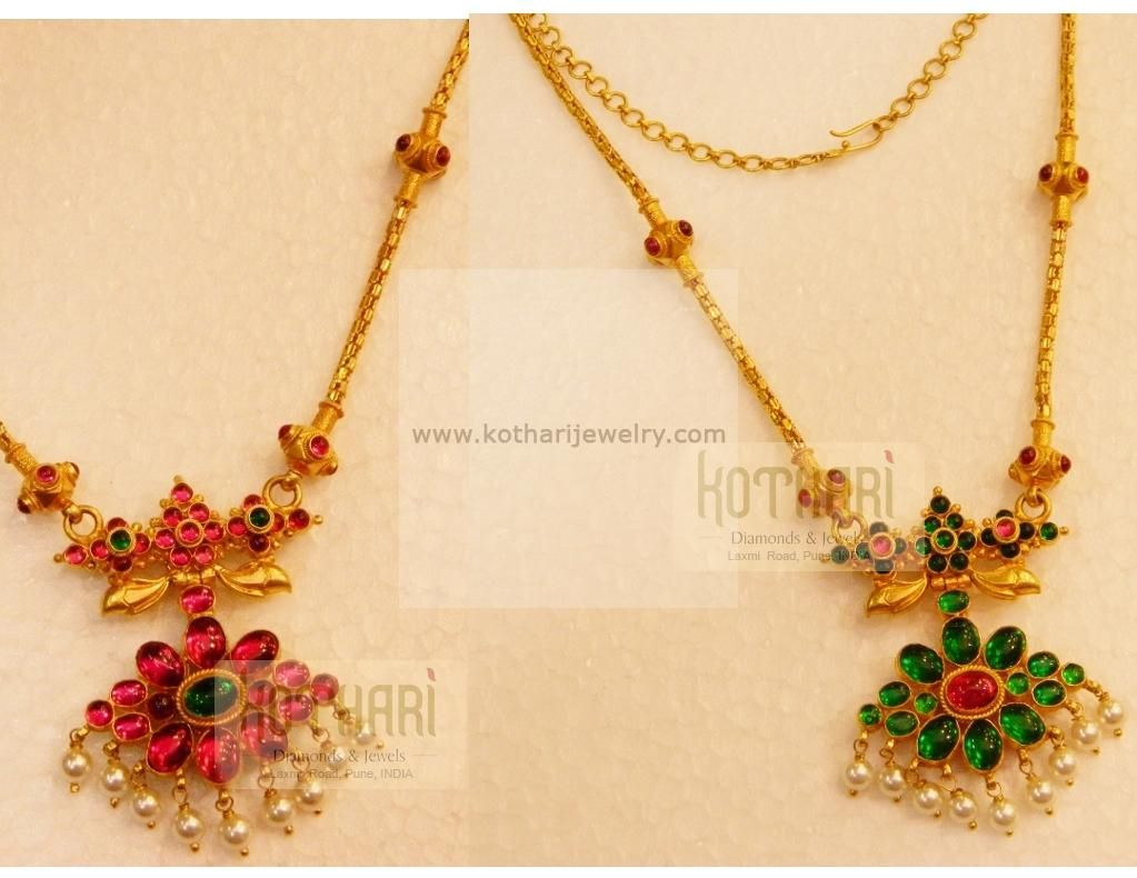 Suhasini in gundla haram jewellery designs - Gold Necklace Long Bridal Haram Gundla Mala Traditional South Indian Gold Necklace Laxmi Coins Neckalce Short Kasulaperu In Gold