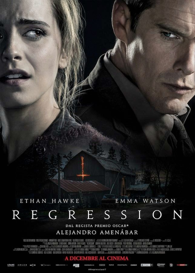 regression stream german
