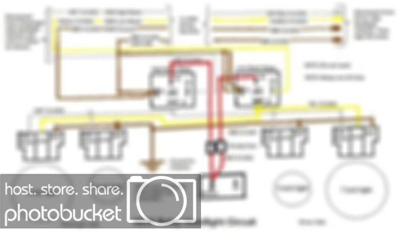 Wiring Diagram Halo Headlights