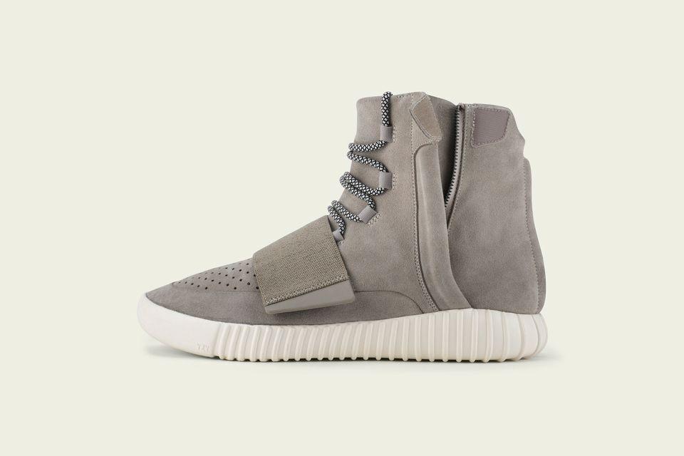Adidas Yeezy Boost Kanye West