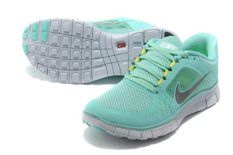 307. Nike Free Run ...