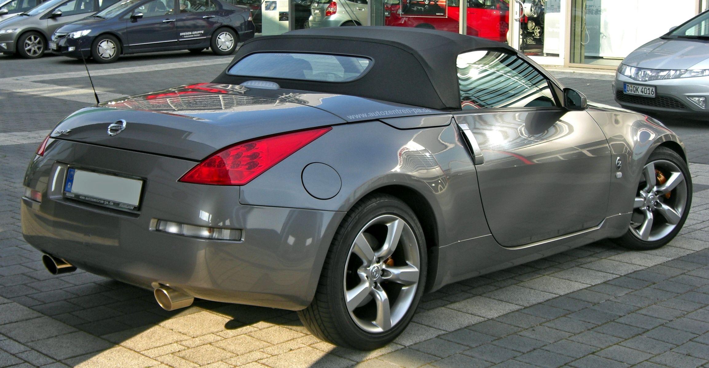 350z nissan roadster recherche google motor pinterest nissan rh pinterest com