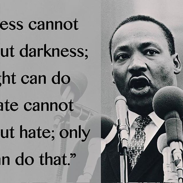 Mlk Martinlutherking Love Photo And Video Instagram Photo