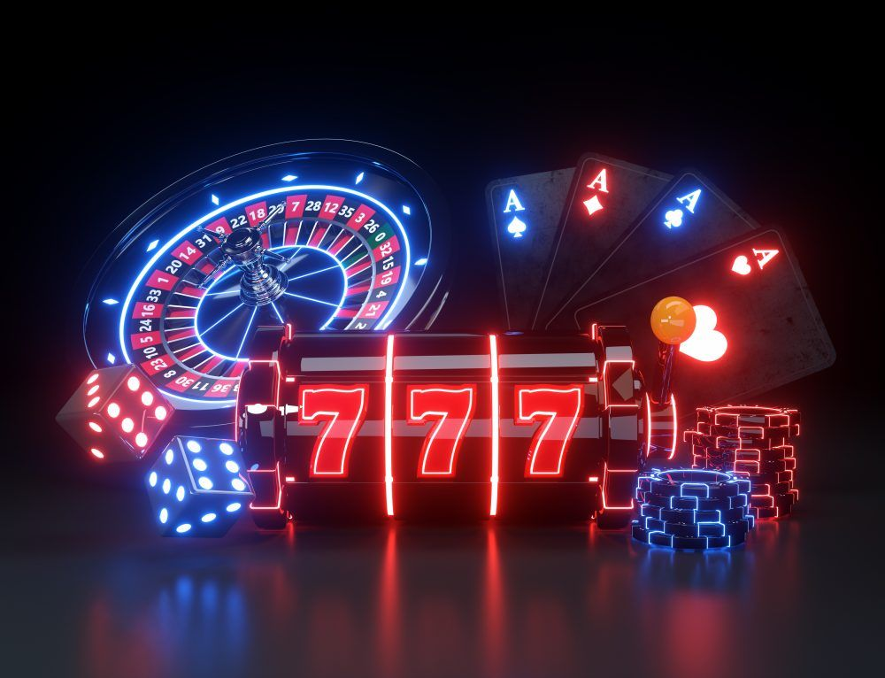 Advantages of Bitcoin Casino slots, Sports betting, Casino
