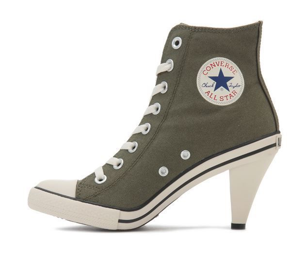88dc5489fb2b Converse Gladiator sandals. Yes. They exist! - casi no las uso