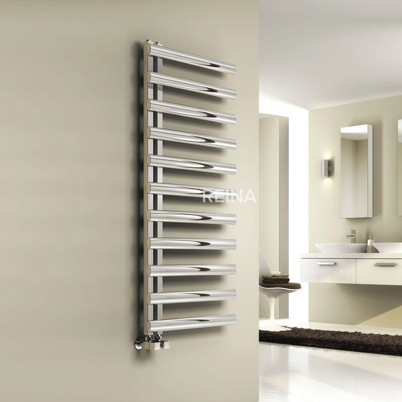 Reina Cavo Towel Radiator Modern Towel Radiators
