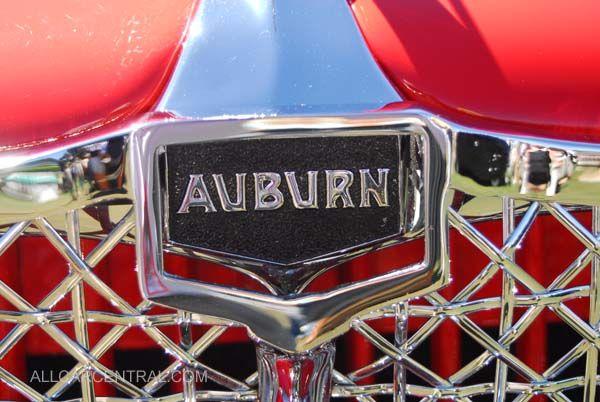 Auburn 12-161A 1933 | Auburn- Cord | Pinterest | Auburn and Cars