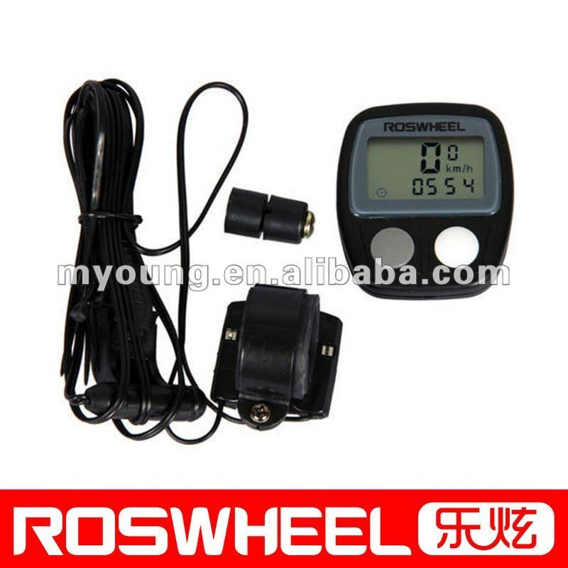 cycle odometer $4~$8