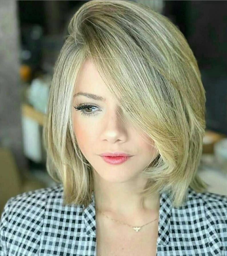 41++ Fashionable bob hairstyles info